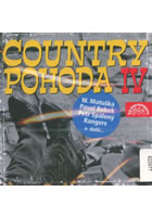 Country pohoda IV. - CD