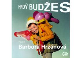 Hrdý Budžes 2 CD