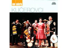 Kučerovci - Pop galerie - CD