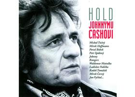 Hold Johnnymu Cashovi - CD