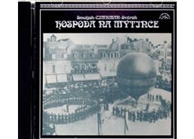 Divadlo J.C. - Hospoda na mýtince - CD