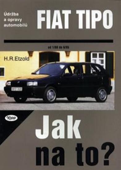 14. FIAT TIPO