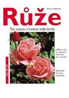 Knizniklub.cz: Růže - Jak na to