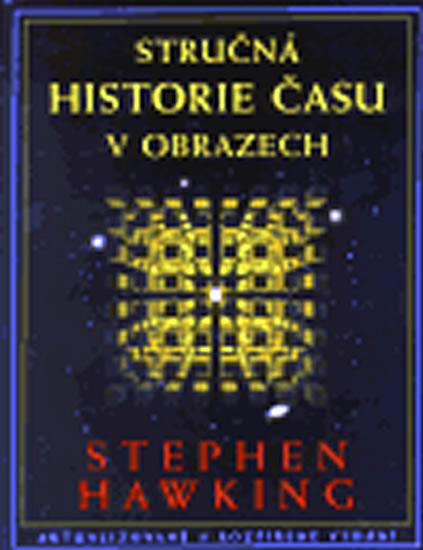 STRUČNÁ HISTORIE ČASU V OBRAZECH