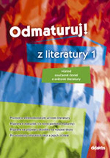 ODMATURUJ!Z LITERATURY 1/DIDAKTIS