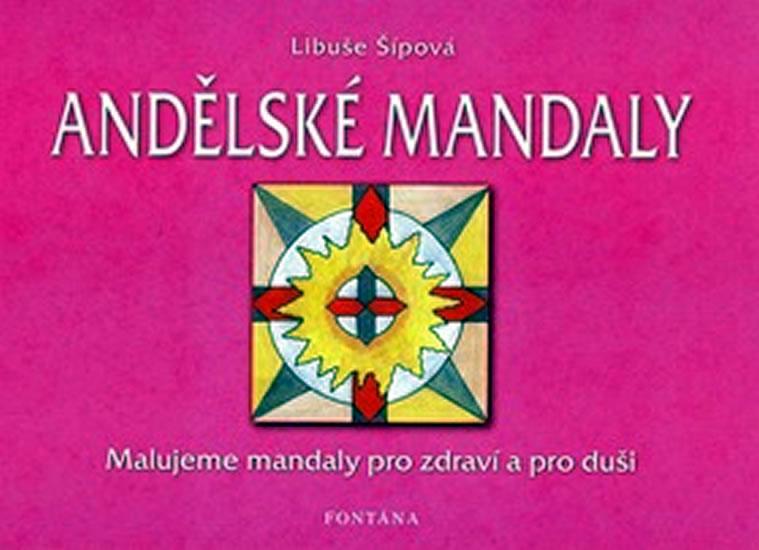 Andělské mandaly