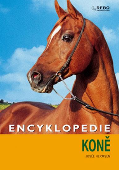 Kniha Encyklopedie Kone Knizniklub Cz