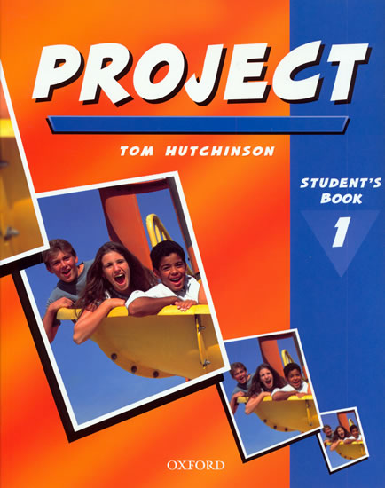 PROJECT 1 STUDENT`S BOOK