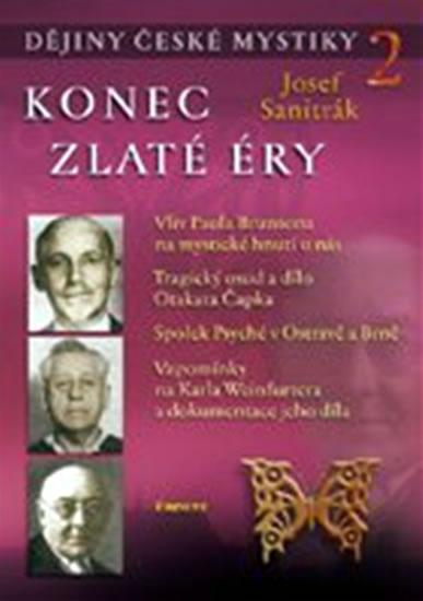 Dějiny české mystiky - Konec zlaté éry