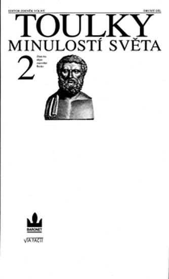 TOULKY MINULOSTÍ SVĚTA 2