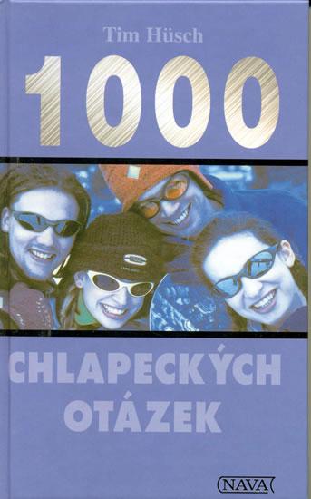 1000 chlapeckých otázek - Hüsch Tim