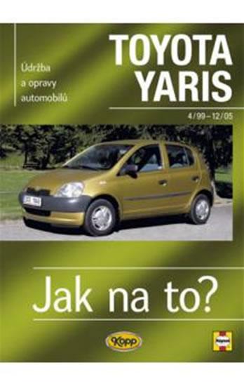 86. TOYOTA YARIS