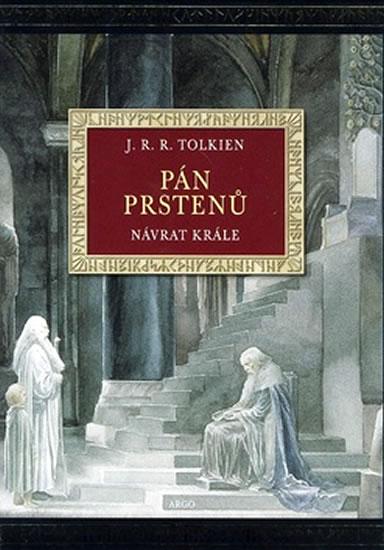 Kniha Návrat krále (J. R. R. Tolkien)