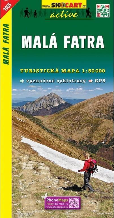 MALÁ FATRA Č.1085