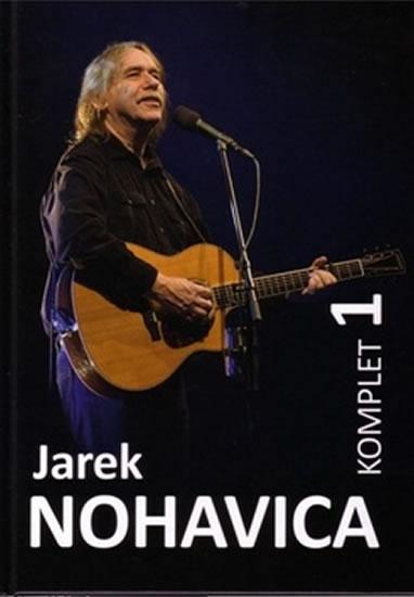 JAREK NOHAVICA KOMPLET 01