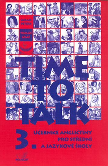 TIME TO TALK 3.