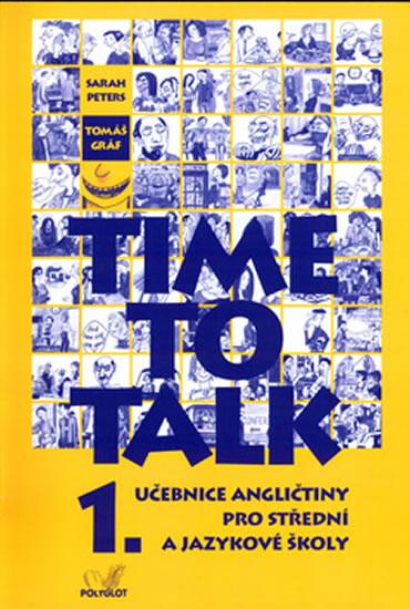 TIME TO TALK 1./POLYGLOT