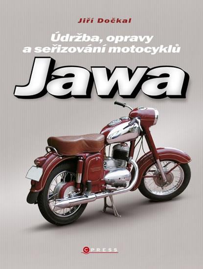 ÚDRŽBA, OPRAVY A SEŘIZOVÁNÍ MOTOCYKLŮ JAWA KA0047