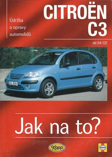 93. CITROEN C3