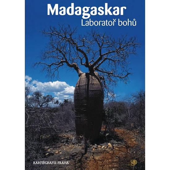 MADAGASKAR LABORATOŘ BOHŮ + MAPA