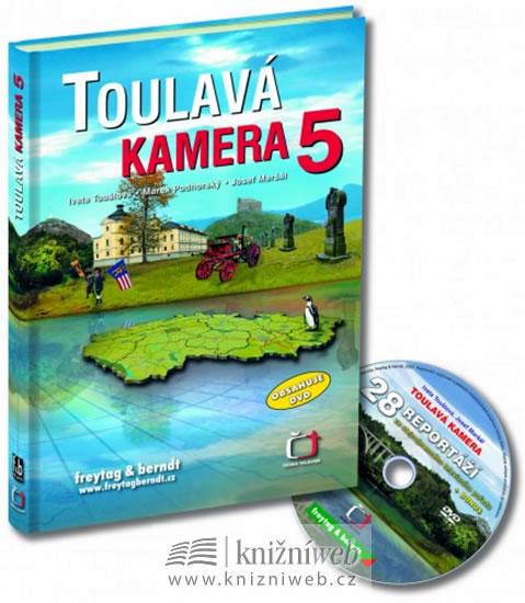 TOULAVÁ KAMERA 5