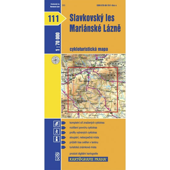CM111 SLAVKOVSKÝ LES