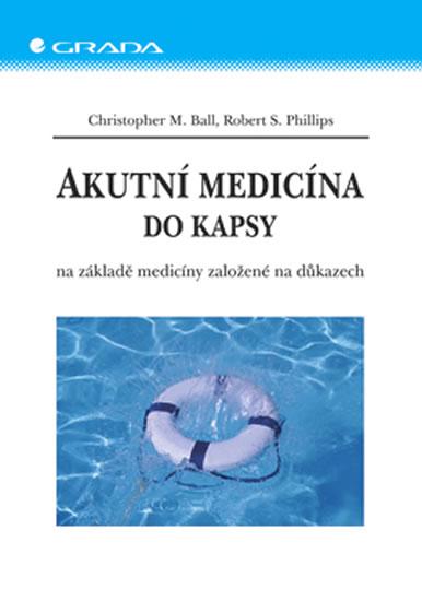 AKUTN� MEDIC�NA DO KAPSY