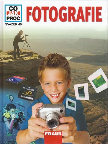 FOTOGRAFIE (CO-JAK-PROČ) SV.40