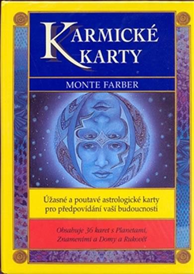 KARMICKÉ KARTY