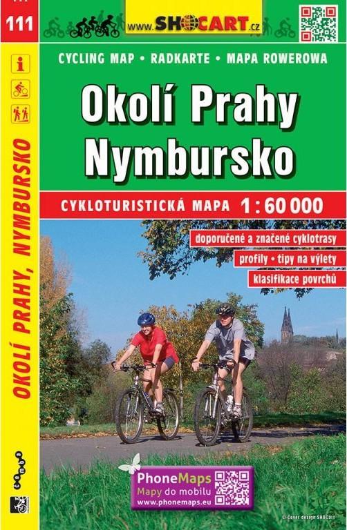 OKOLÍ PRAHY NYMBURSKO CMČ.111