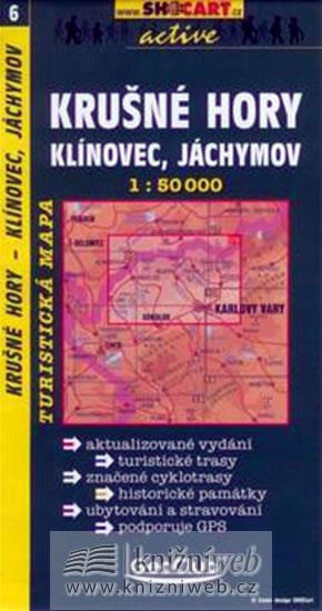 KRUŠNÉ HORY KLÍNOVEC TMČ. 6