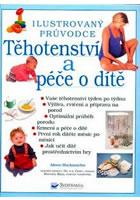 Detail titulu Těhotenství a péče o dítě - sleva