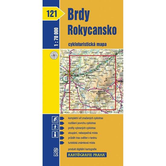 CM121 BRDY ROKYCANSKO