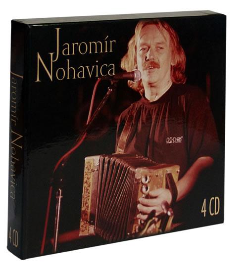 CD NOHAVICA BOX