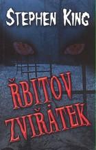 Detail titulu Řbitov zviřátek