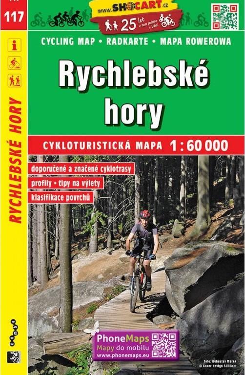 RYCHLEBSKÉ HORY CMČ.117