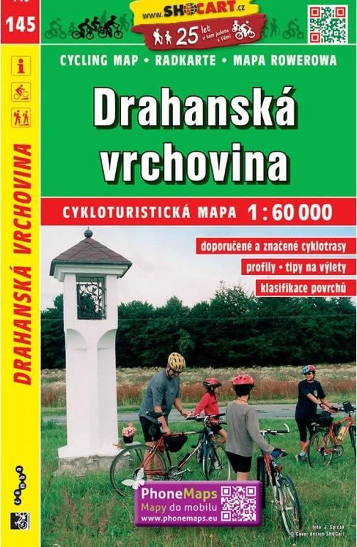 DRAHANSKÁ VRCHOVINA CMČ.145