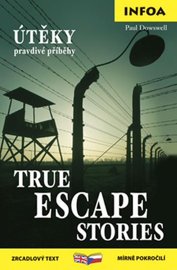 ÚTĚKY TRU ESCAPE STORIES