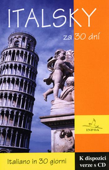 ITALSKY ZA 30 DNÍ
