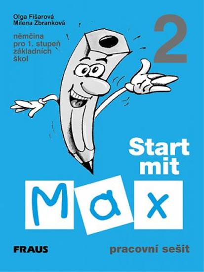 START MIT MAX 2.PRACOVNÍ SEŠIT