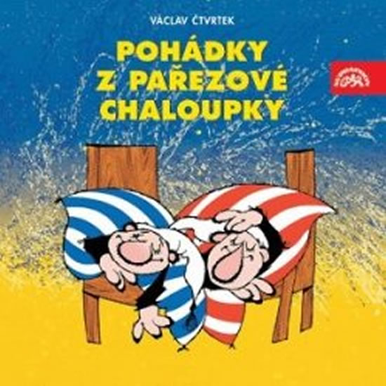 POHÁDKY Z PAŘEZOVÉ CHALOUPKY CD