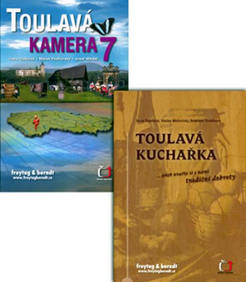 TOULAVÁ KAMERA 7