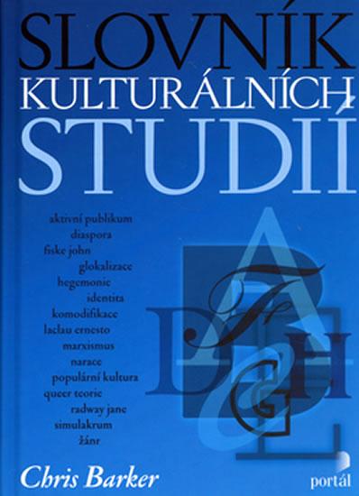 Slovník kulturálních studií