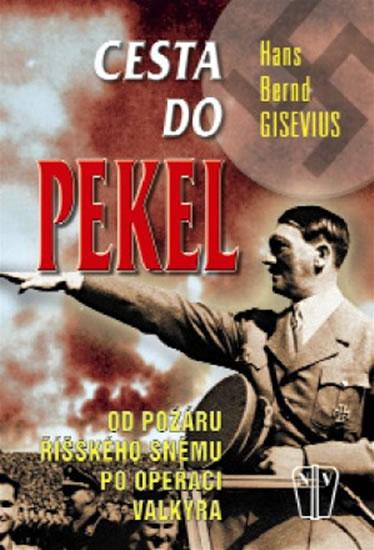 CESTA DO PEKEL