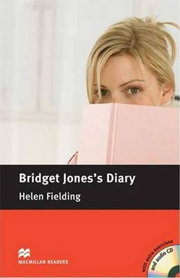 MR Inter Bridget Jone´s Diary + CD