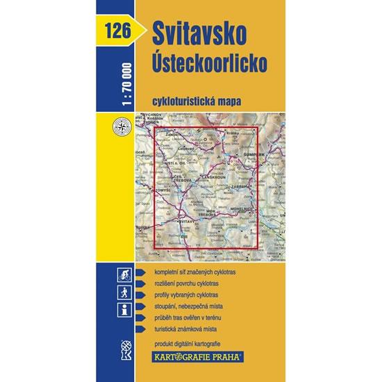 CM126-SVITAVSKO ÚSTECKOORLICKO