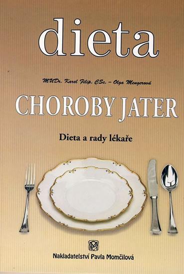 CHOROBY JATER DIETA