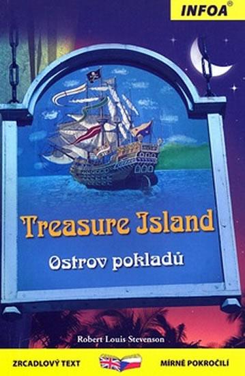 OSTROV POKLADŮ-TRESURE ISLAND