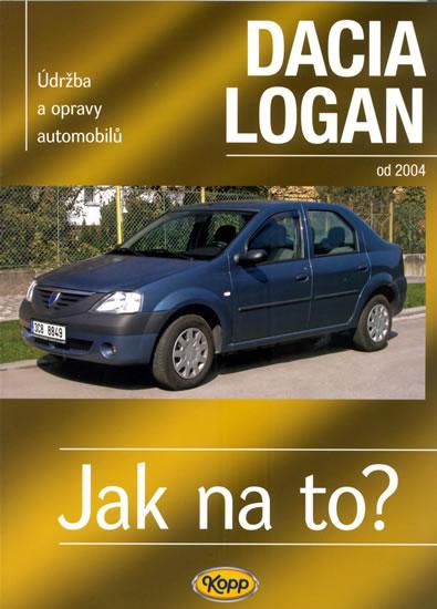 102. DACIA LOGAN