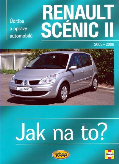 104. RENAULT SCÉNIC II